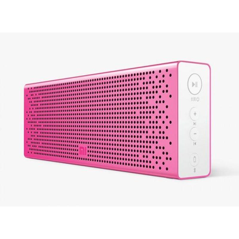 MI Bluetooth Speaker Square Box 2 Singapore