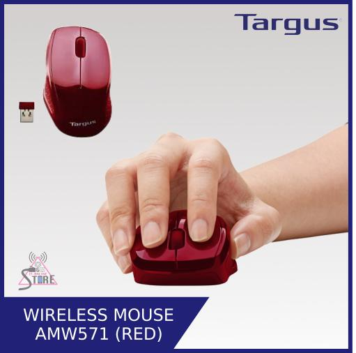 Where To Shop For Targus W571 Wireless Optical Mouse