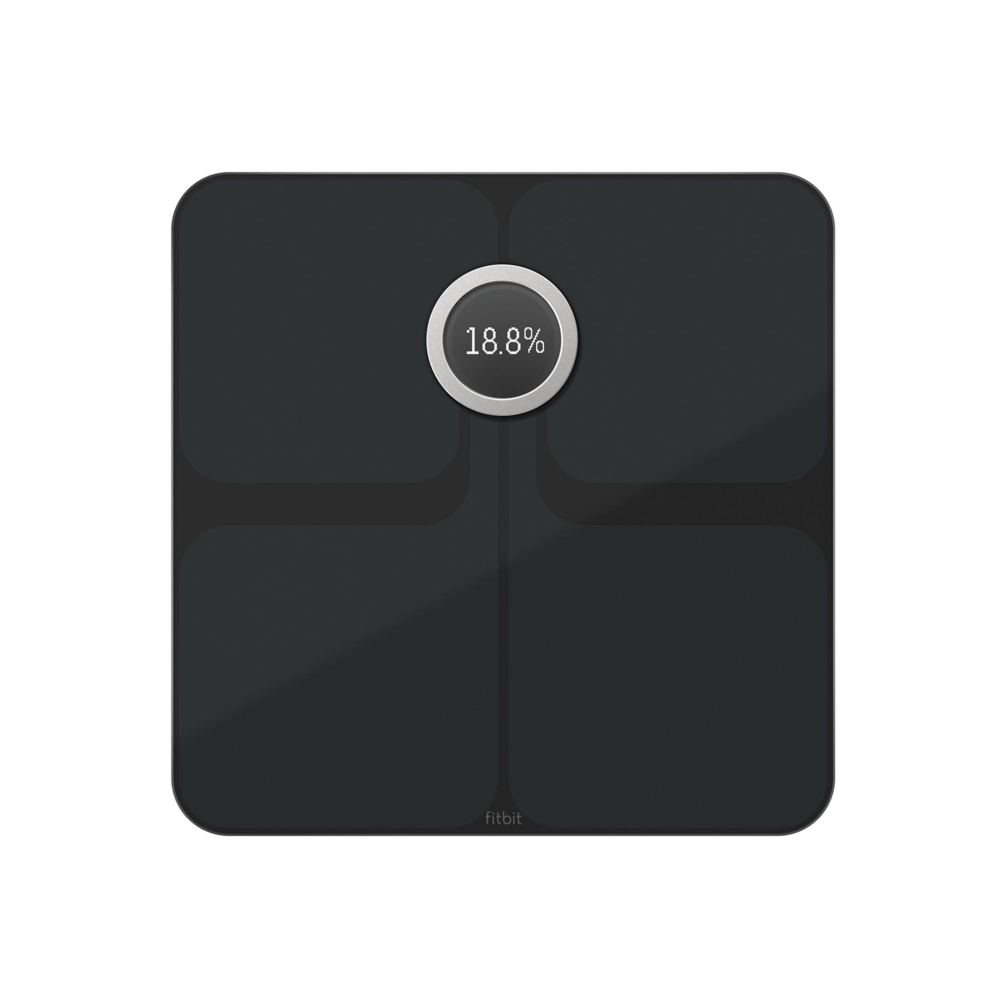 Get The Best Price For Fitbit Aria 2 Black Wi Fi Smart Scale