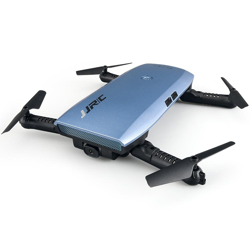 Compare Price 【Jjrc】【H47Wh】 Foldable Pocket Drone ★ 2M Camera ★ Wifi Fpv 720P ★ Flying 10 Mins ★ 2 Battery On Singapore