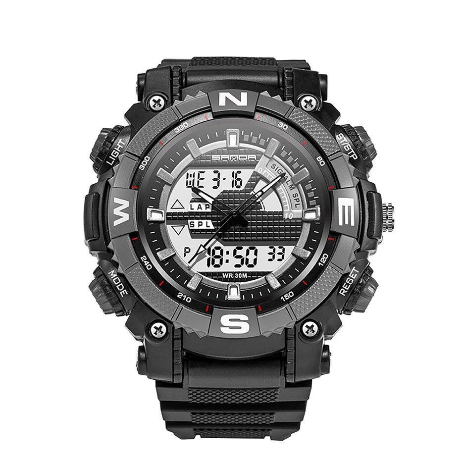 Hot Sellers 743 Mechanical Wristwatches Universal Wrist Watch Unisex Sports Clocks Malaysia