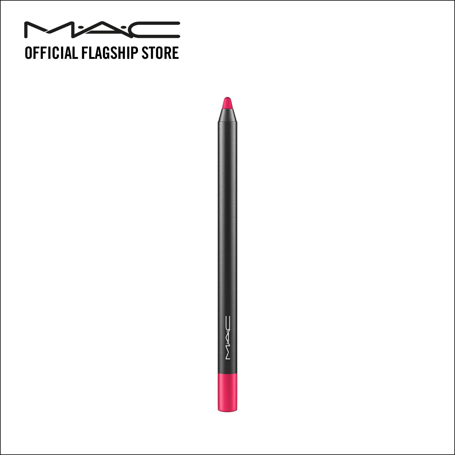 MAC PRO LONGWEAR LIP PENCIL - TRUST IN RED Philippines