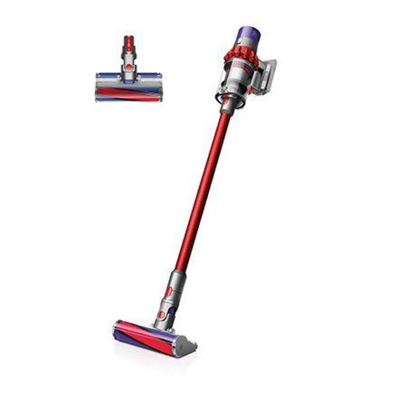 Dyson Cyclone V10 Fluffy Handheld Vacuum Cleaner Singapore
