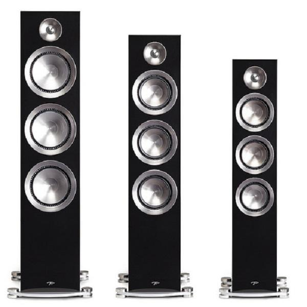 Paradigm Prestige 85f Reference 2.5-Way Floorstanding Speaker By Alif Computers Pte Ltd.