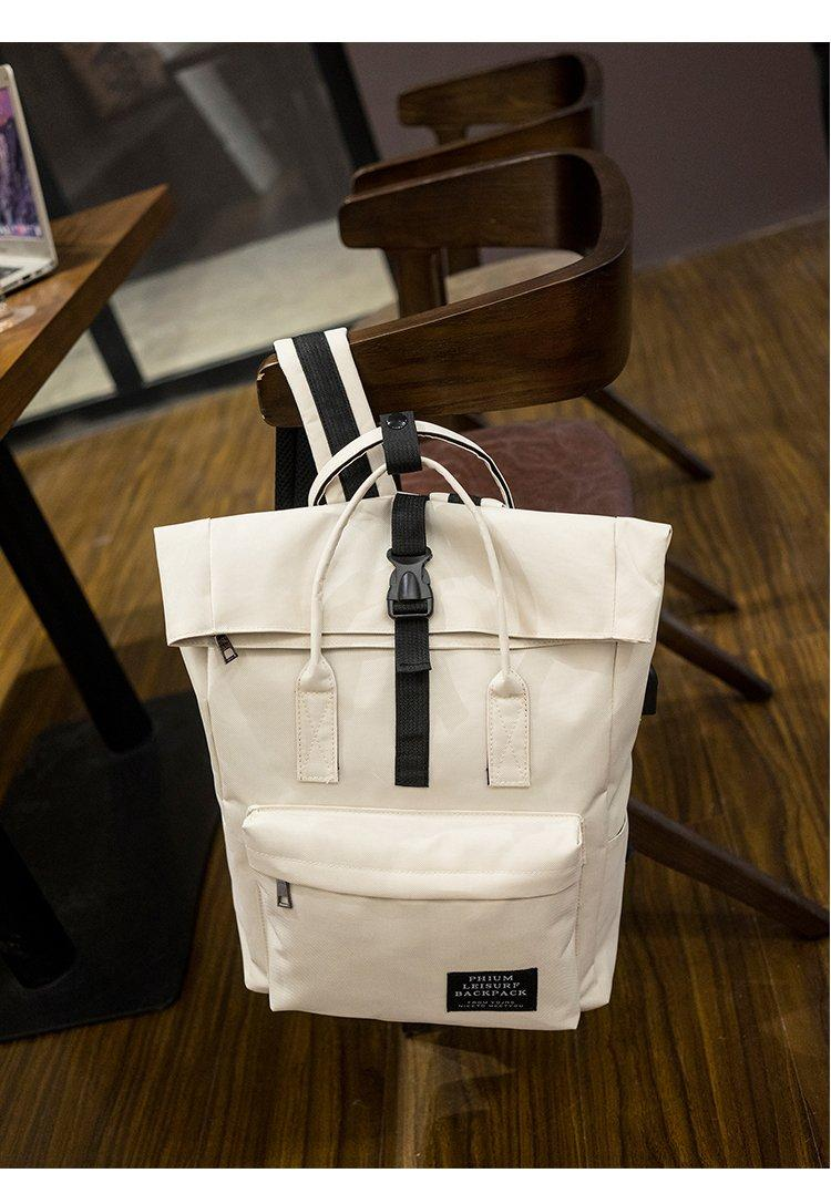 Korean Version Of The Female College Students Bag Backpack Price Comparison