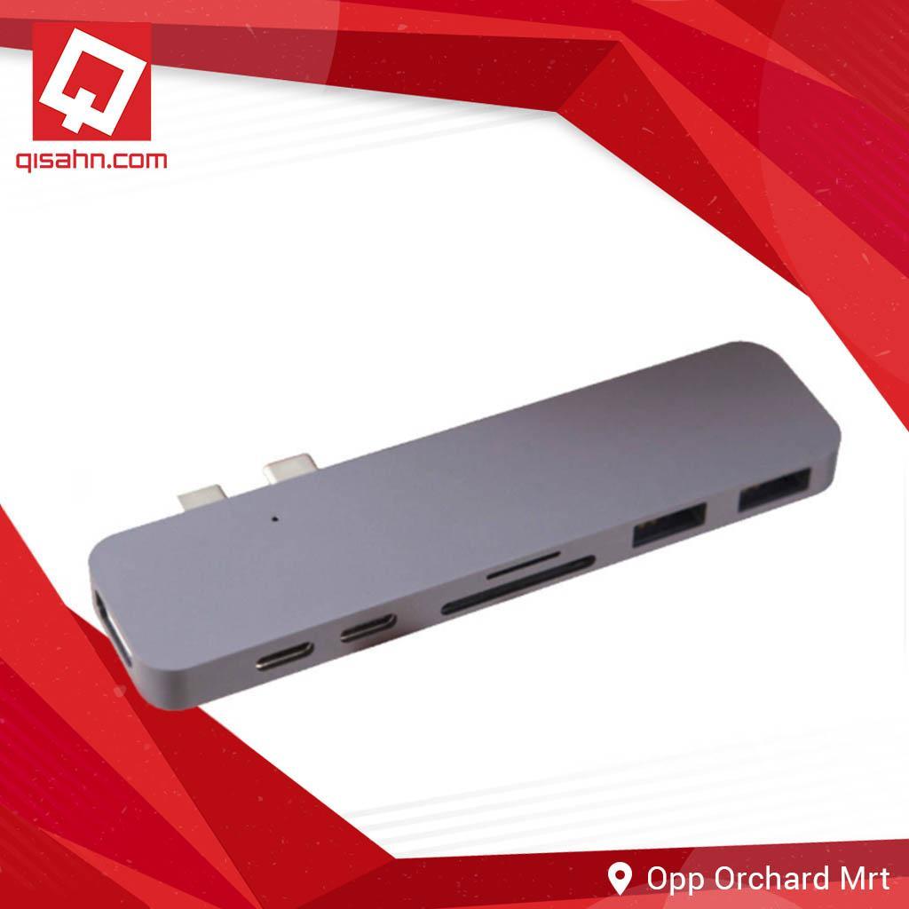 HyperDrive Thunderbolt 3 USB-C 3.1 Hub