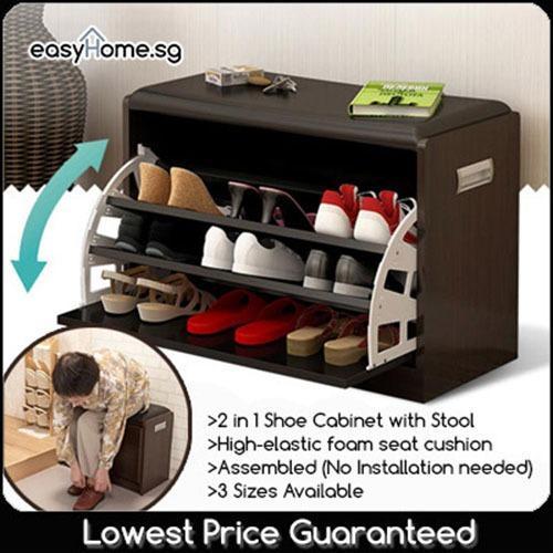 Shoe Cabinet M Size
