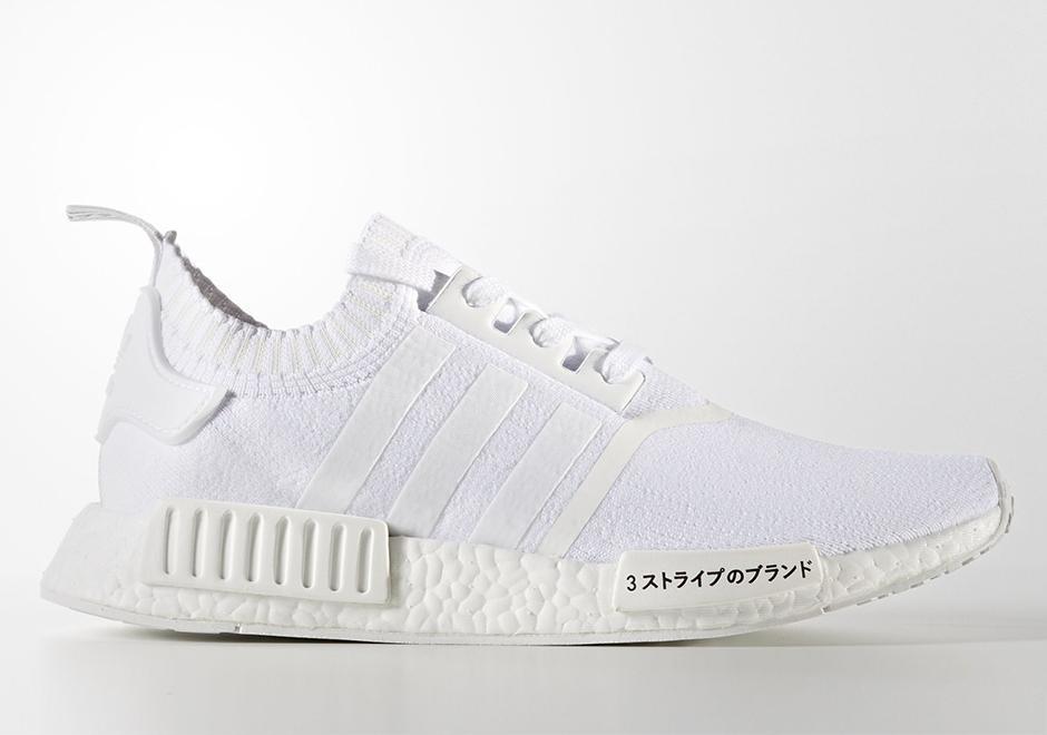 3e54d16e9 Nmd R1 Adidas Men White price in Singapore