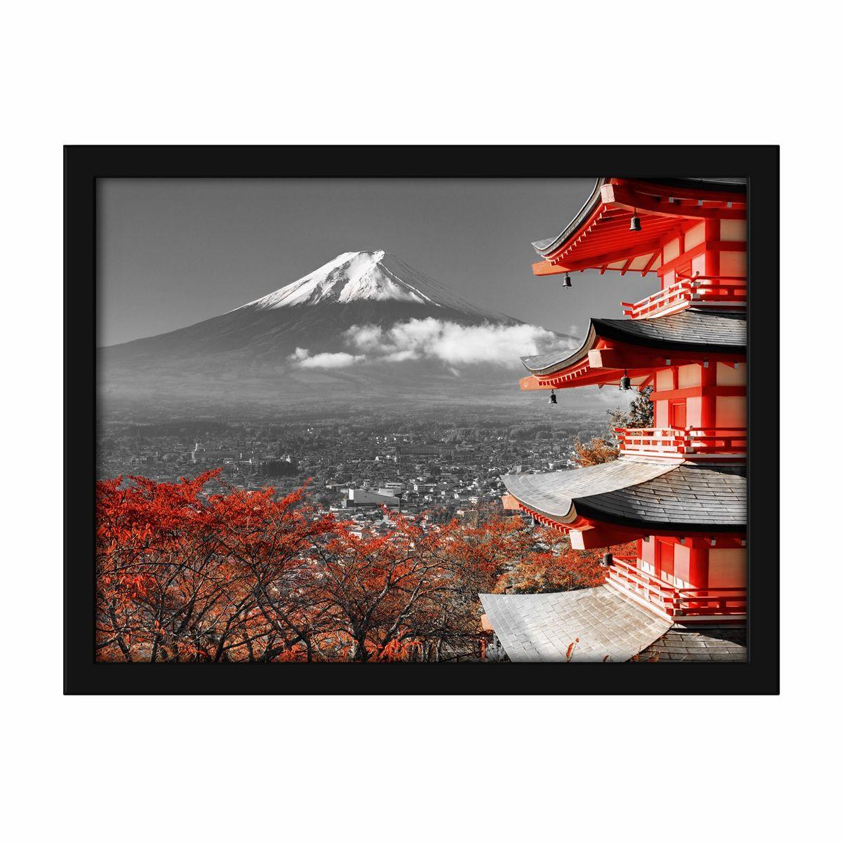 Japan - Mount Fuji Wall Decor