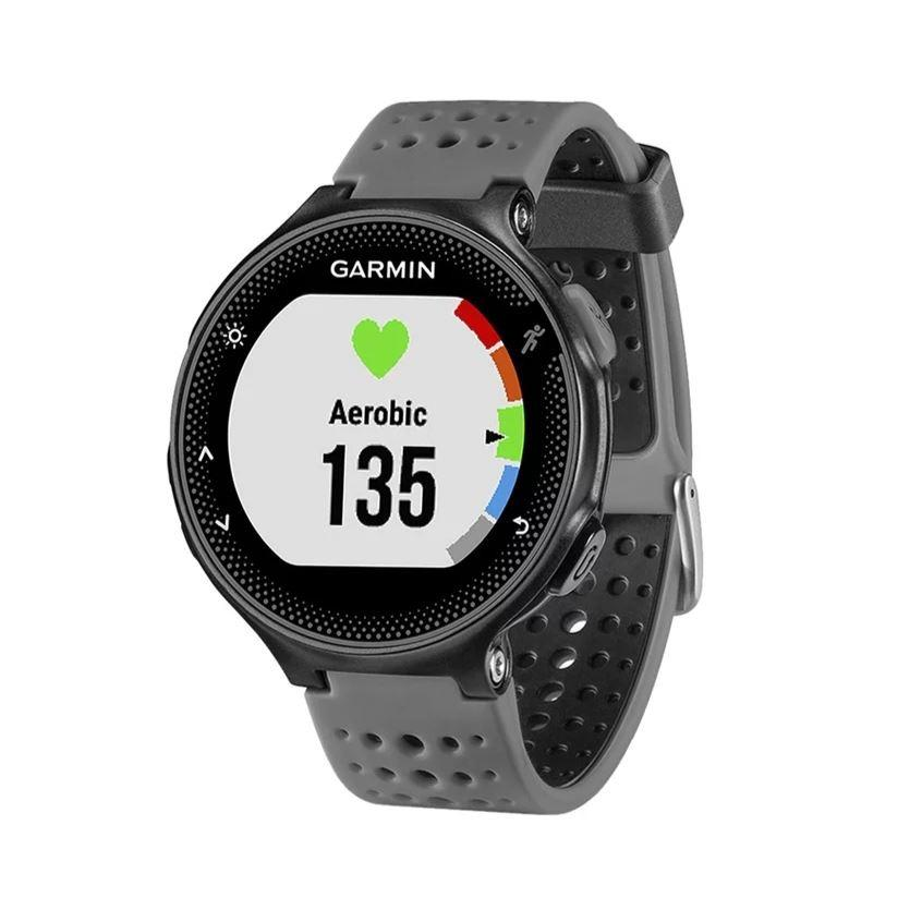 Price Garmin Forerunner Heart Rate 235 Gps Watch Gray Garmin Online