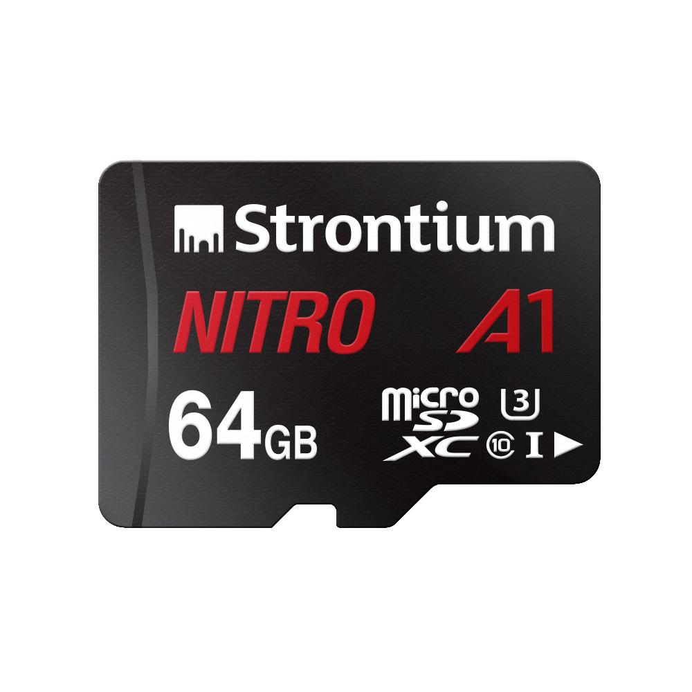 Top Rated Strontium Nitro A1 64Gb