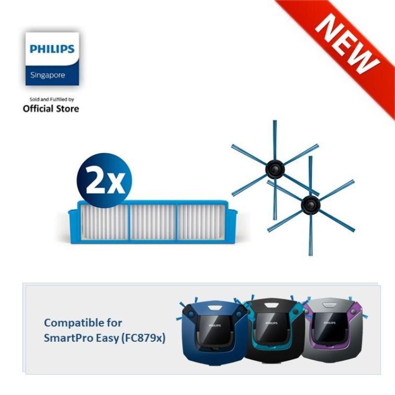 Philips SmartPro Easy Replacement kit - FC8007/01 Singapore