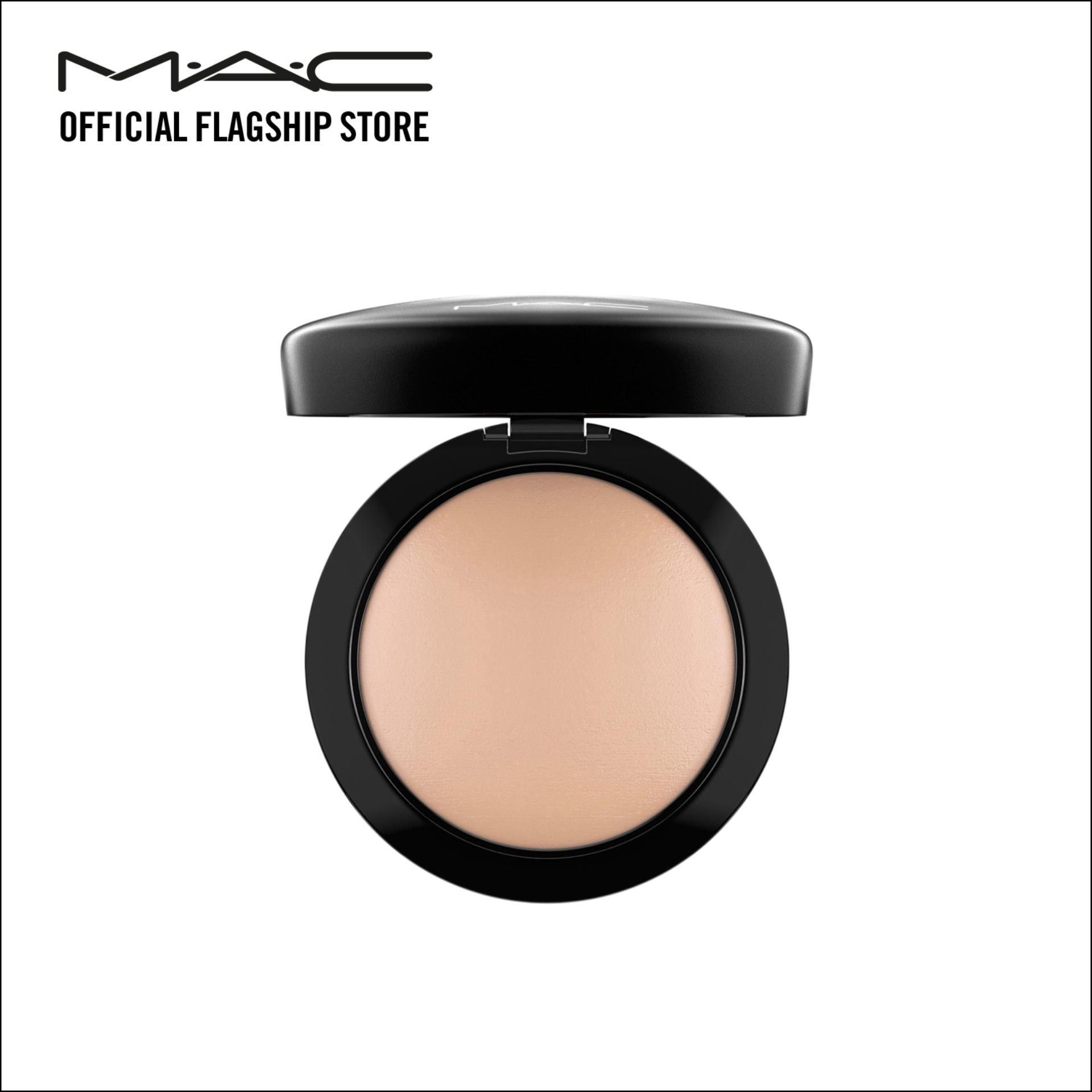 Cheap Mac Mineralize Skinfinish Natural Medium Plus Online
