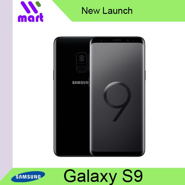 Price Telco Samsung Galaxy S9 Local Warranty Samsung
