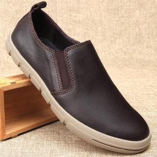 Giày nam dạng lười phong cách công sở Hàn Quốc thumbnail