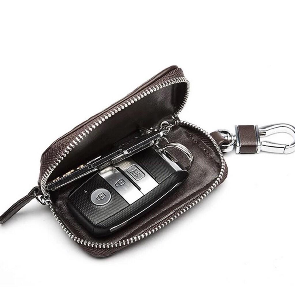 Price Leather Car Key Holder No Brand Original