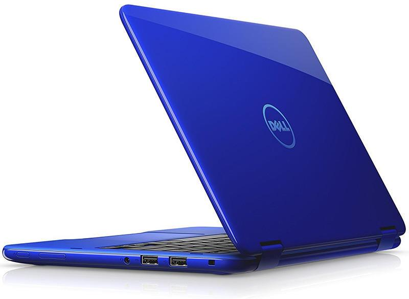 DELL Inspiron 11 3000 series 2-in-1 — 4GB RAM, 500GB (Open Box)