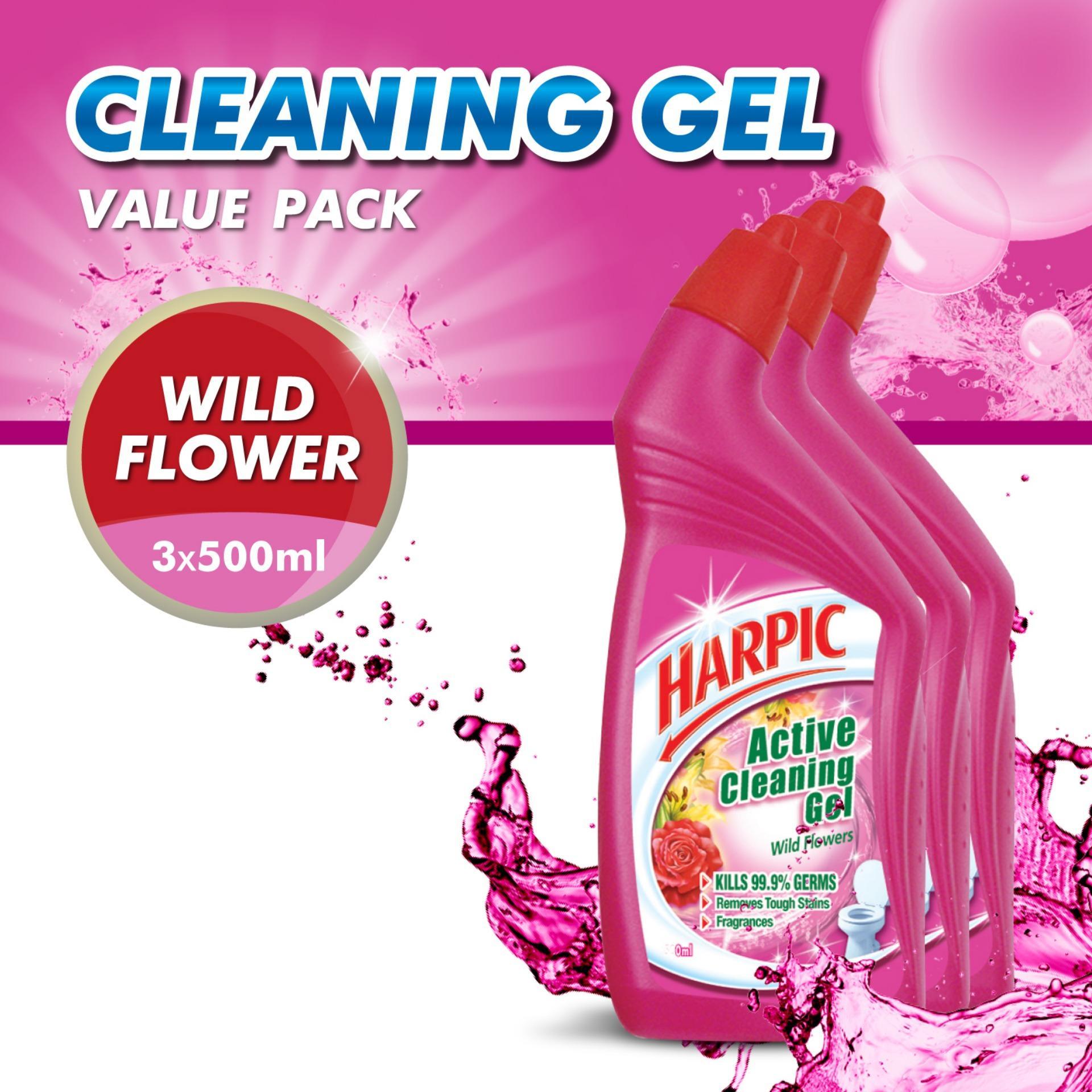 Compare Harpic Power Bluematic 50g Jumbo 6s Liquid Mountain Stain Blaster Citrus 450ml 3pcs Wild Flowers 500ml Value Pack 3s Toilet Bathroom Cleaner