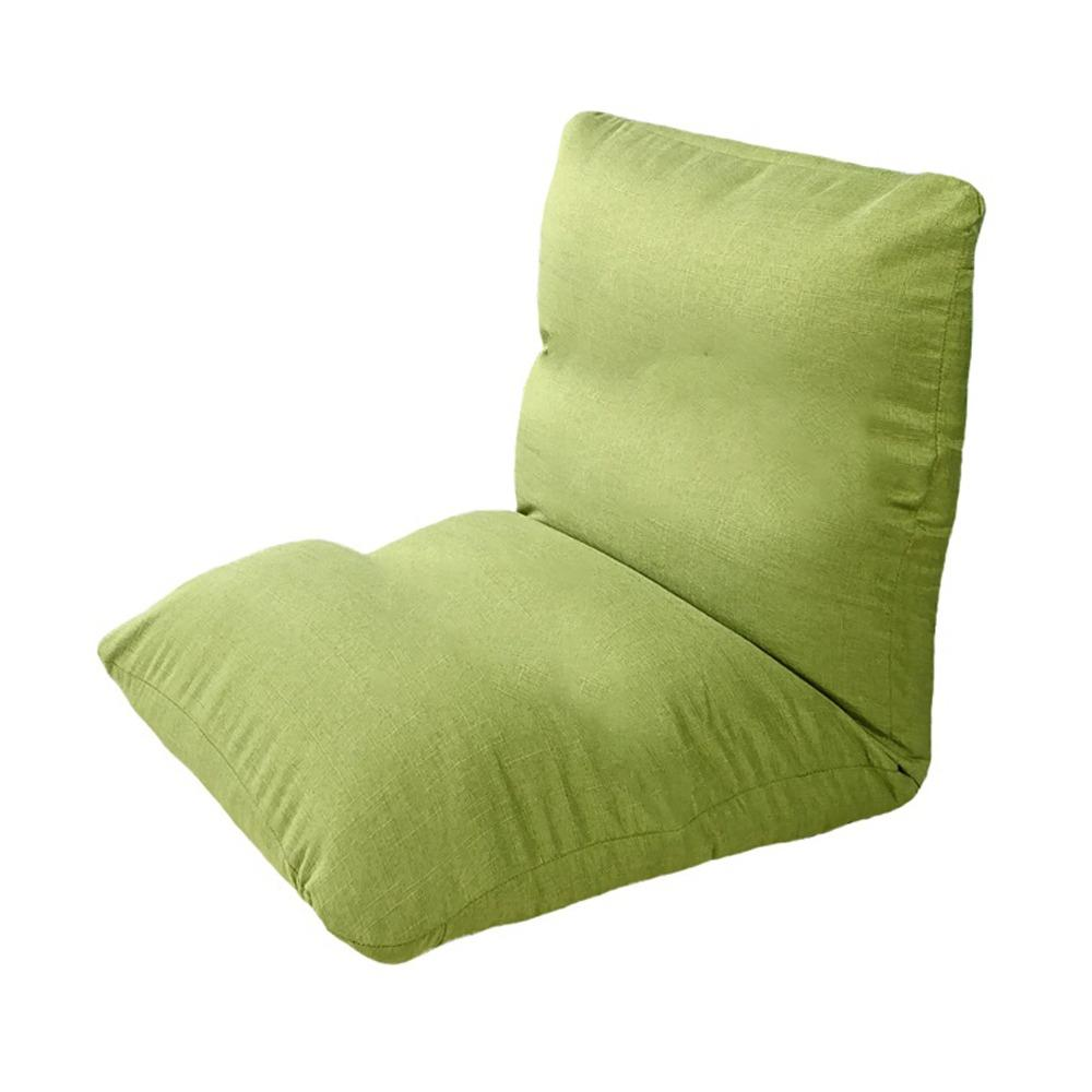 JIJI (Fabric) Piccolo Washable 3-Fold Floor Chair - (Floor Chair) Recliner Floor chair/ (SG) (Free Delivery)