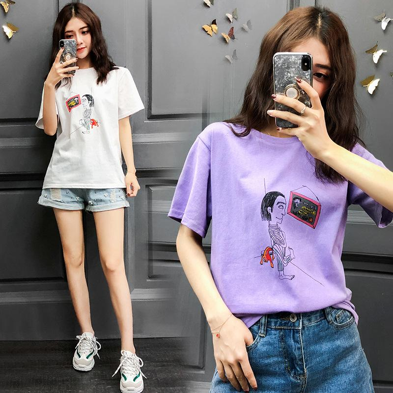 0a27a732ba96 Womens T-Shirts for sale - T-Shirts for Women online brands