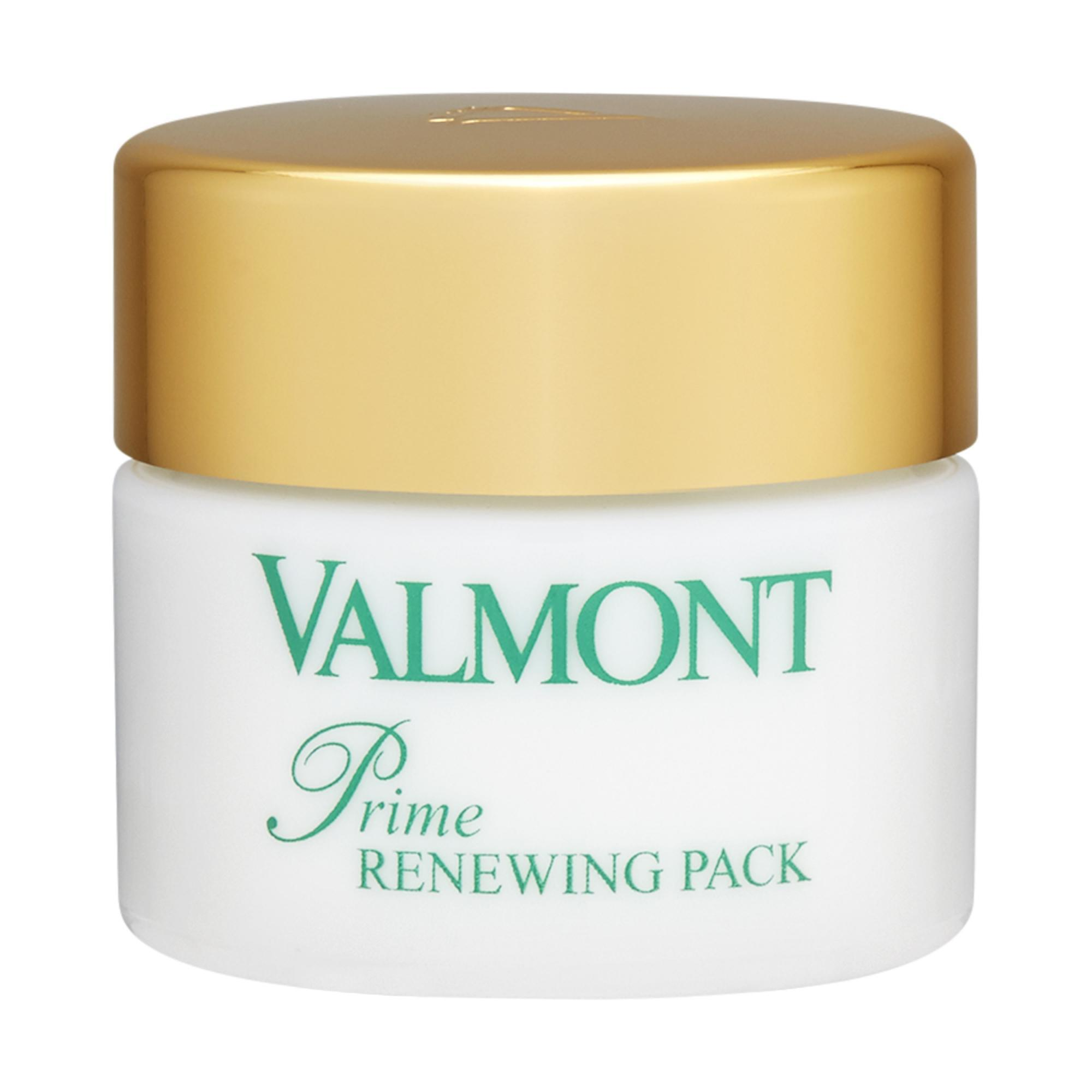 Valmont Prime Renewing Pack 50Ml 1 7Oz Intl In Stock