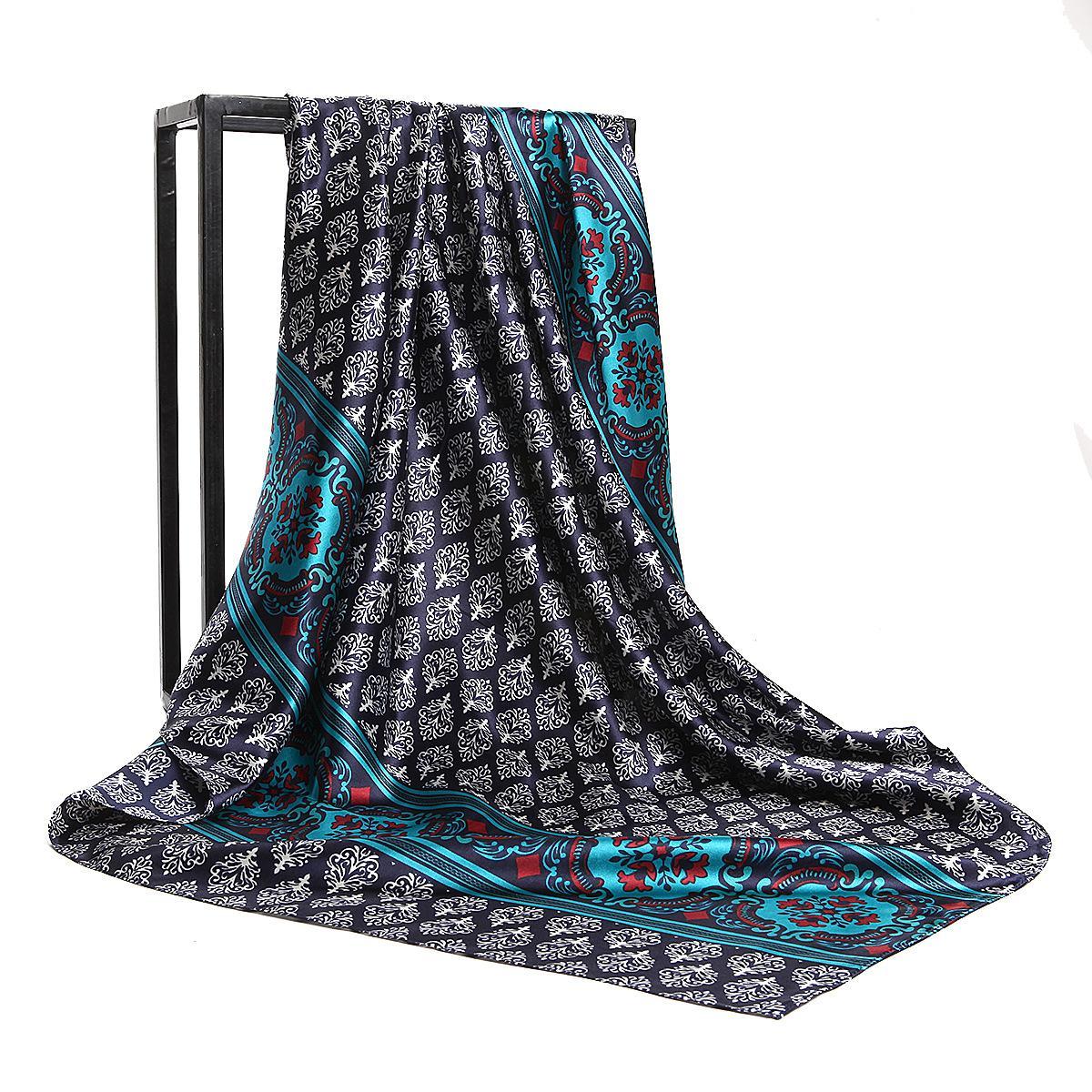 Daftar Harga Hijab Printing Terbaru Bulan Ini November 2018 New Voal Segiempat Exlusive Print Maxmara Limited Silk Scarf Traditional Chinese Ethinic Style Lady 90square 90cm90cm Stylish Floral Satin Shawl Pashima Bandana