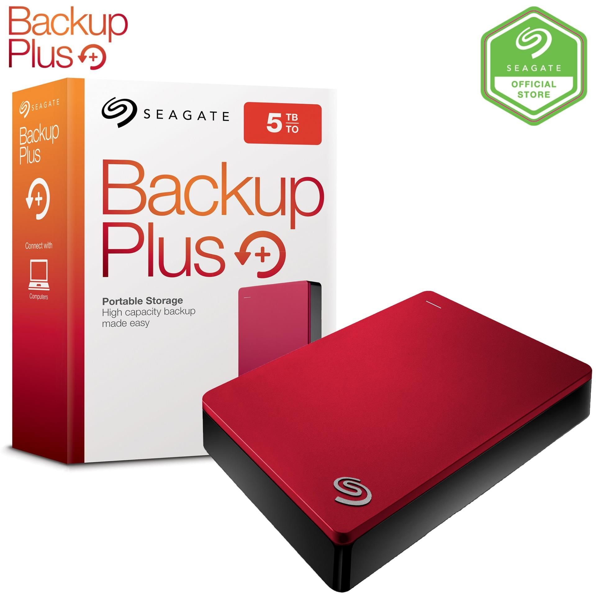Who Sells Seagate 5Tb Backup Plus Portable Drive Usb3 The Cheapest