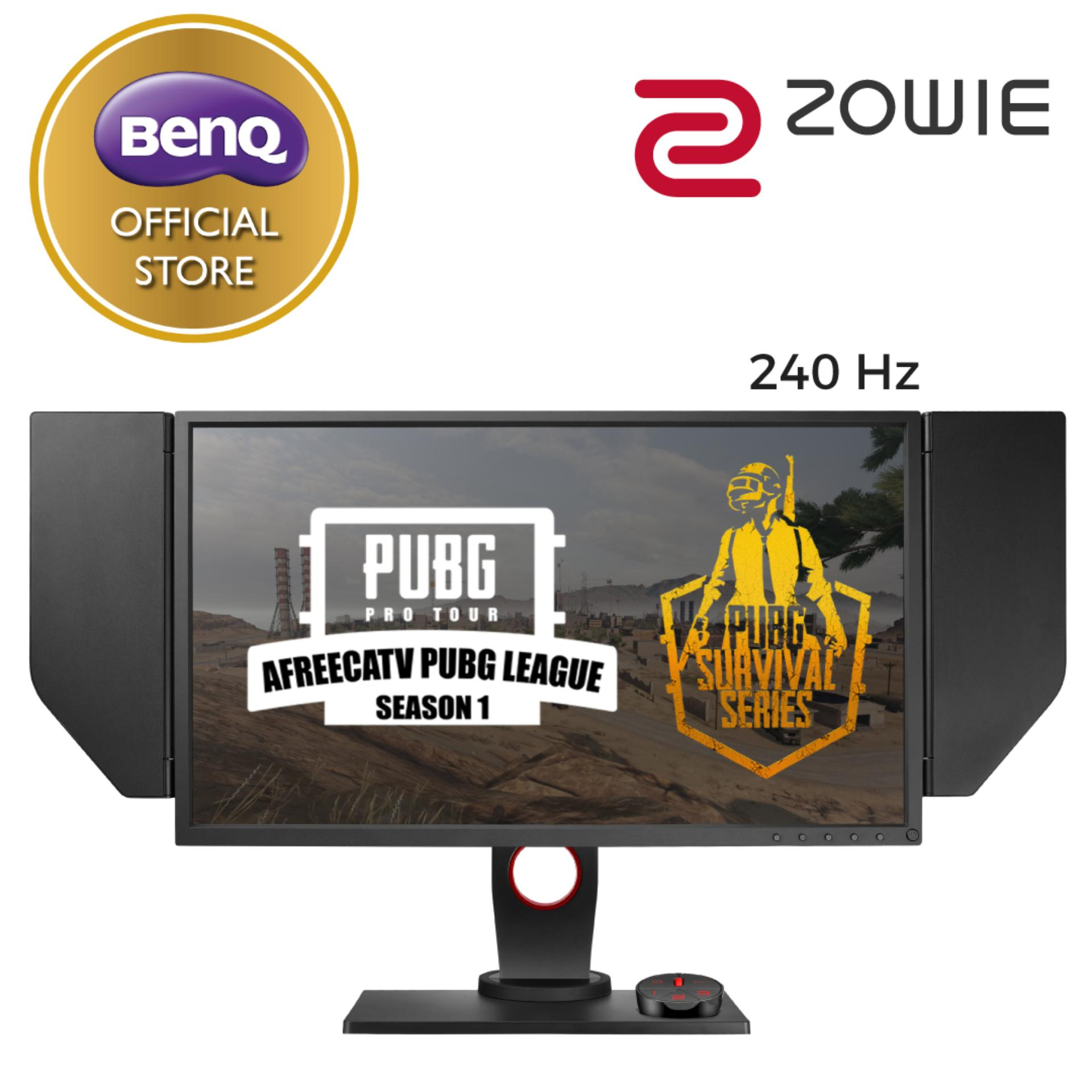 Best Buy Benq Zowie Xl2546 24 5 Inch 24 25 240Hz With Dyac Technology 1Ms Esports Gaming Monitor Ready For Pubg