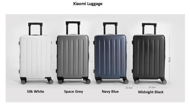 Xiaomi Luggage 20 inch