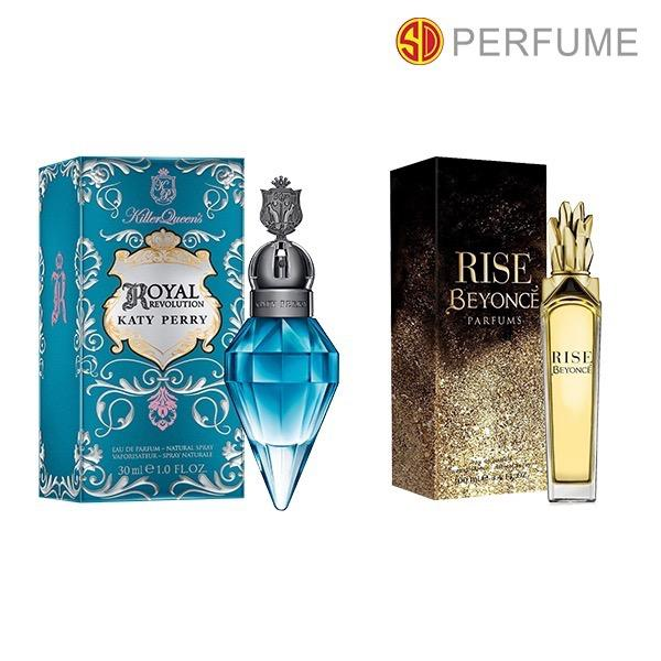 Who Sells Katy Perry Royal Revolution Edp Lady 100Ml Beyonce Rise Edp Lady 100Ml Cheap