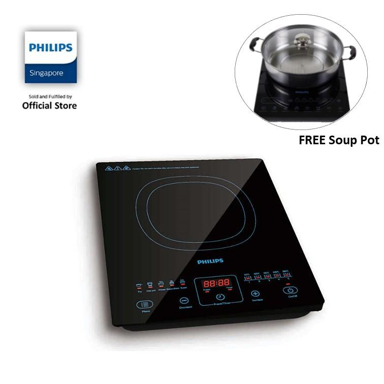 Cheapest Philips Sensor Touch 2100W Induction Cooker Hd4911 Online
