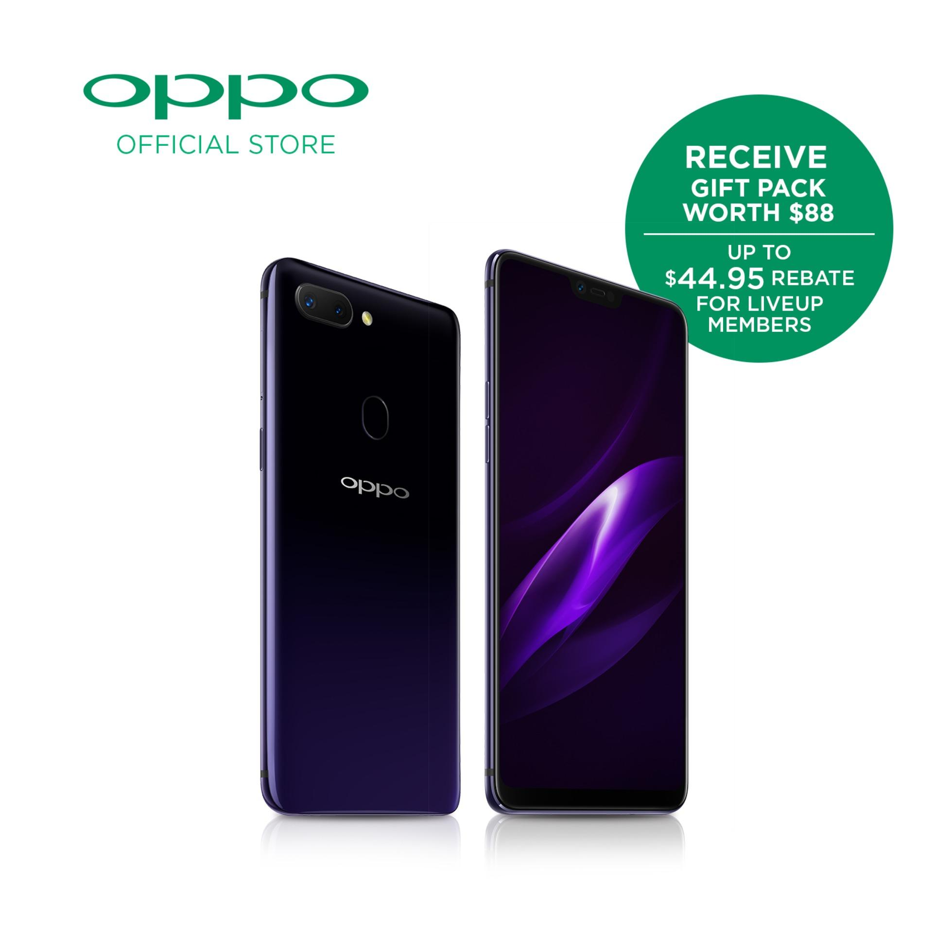 Who Sells Oppo R15 Pro The Cheapest