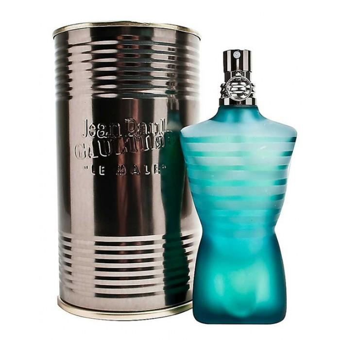 Top Rated Jean Paul Gaultier Le Male For Men 125Ml