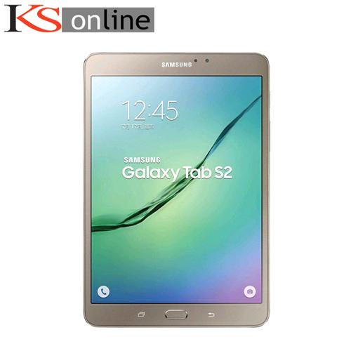 Samsung Tab S2 8 2016 32Gb Wifi T713 Free Original Cover Singapore