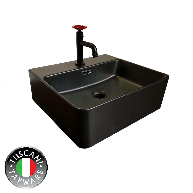 TBW-A449BL - Designer Basin