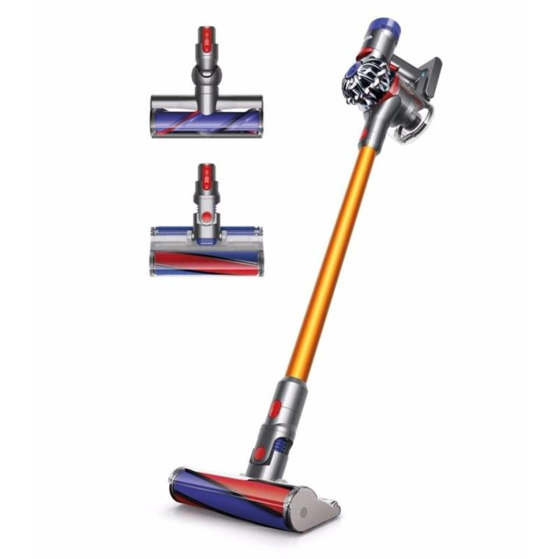 Dyson V8 Absolute Plus [ OPEN SET NOT USED ] Singapore
