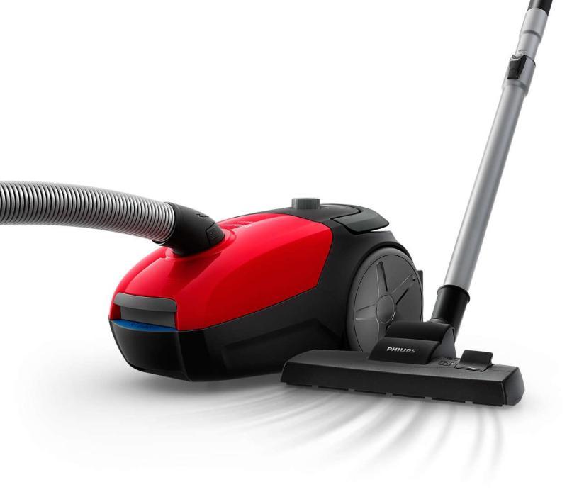 Philips FC8293/61 PowerGo Vacuum cleaner with bag (1800W) Singapore