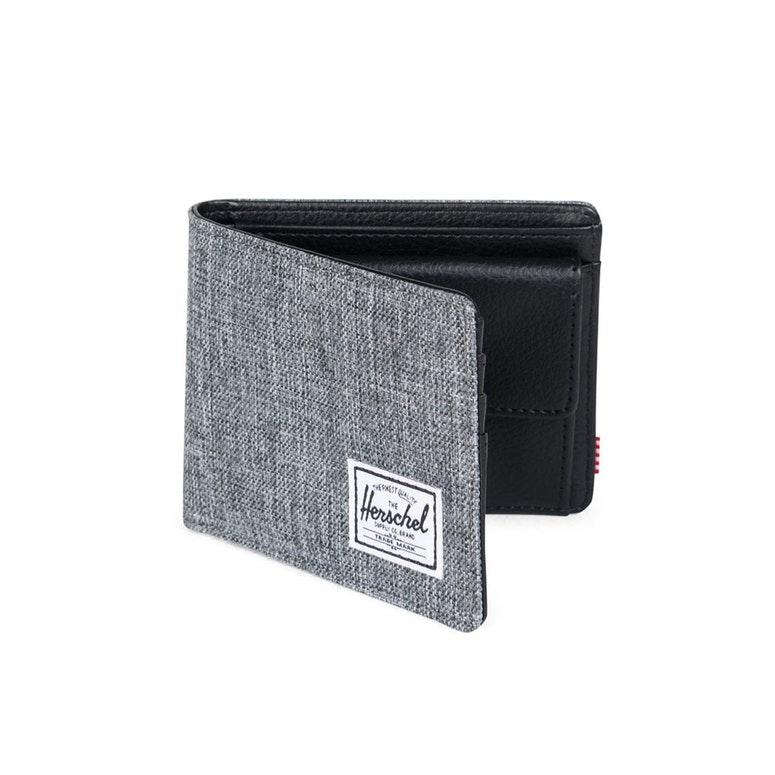 Compare Price Herschel Roy Coin Wallet On Singapore
