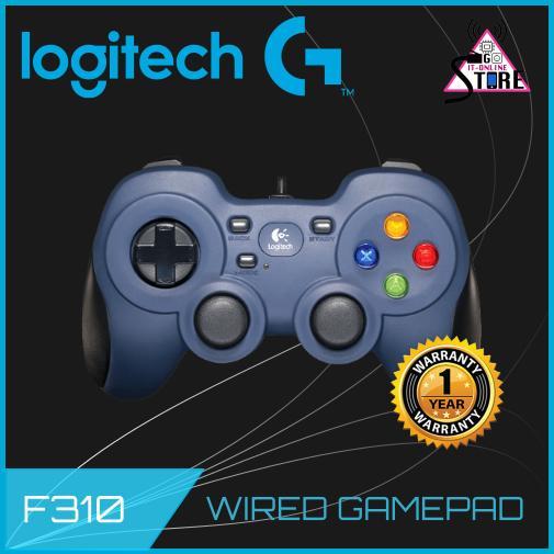 Coupon Logitech Gamepad F310 Ap