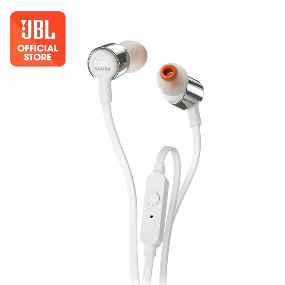 Compare Price Jbl T210 Grey On Singapore