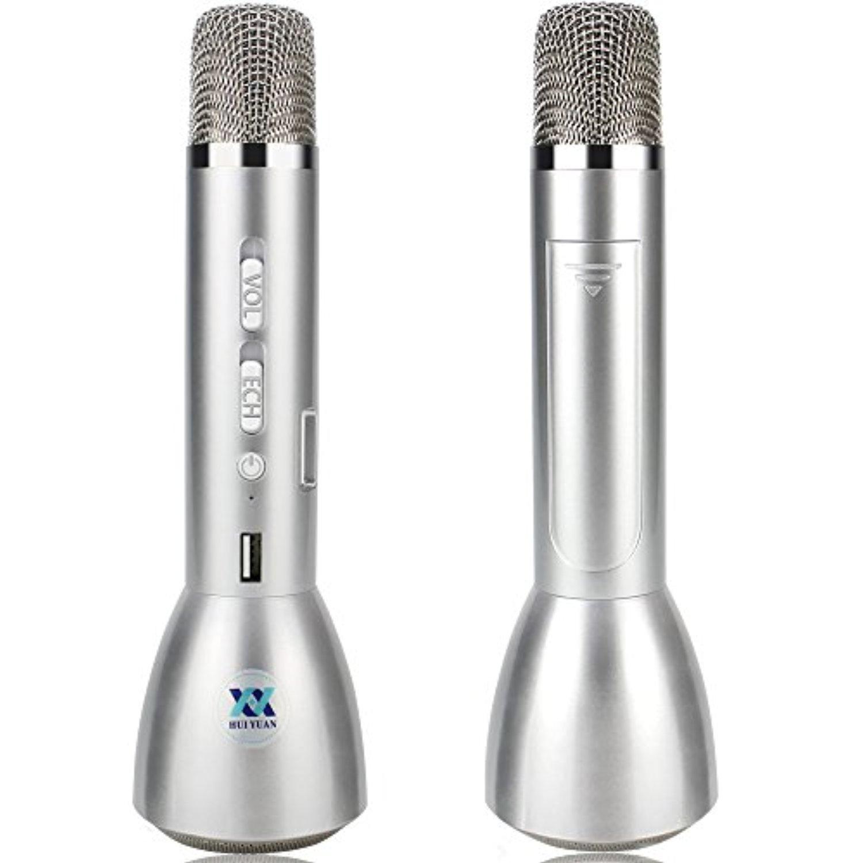 Price K088 Bluetooth Microphone Online Singapore
