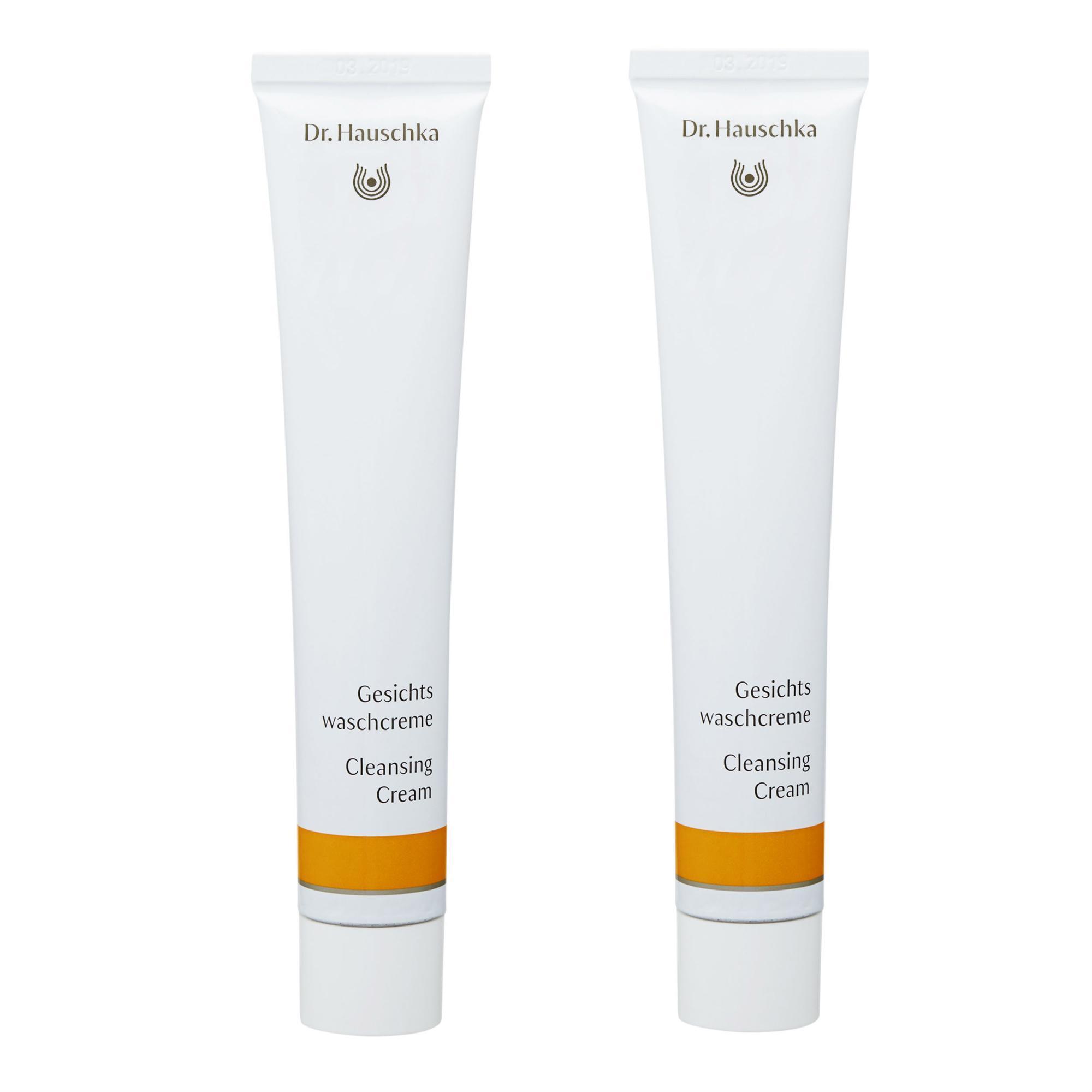 Sales Price Dr Hauschka Cleansing Cream 50Ml 1 7Oz X 2 Intl