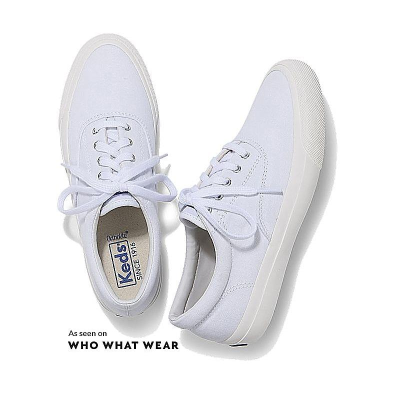 Anchor Canvas Sneakers Wf58139 Keds Discount