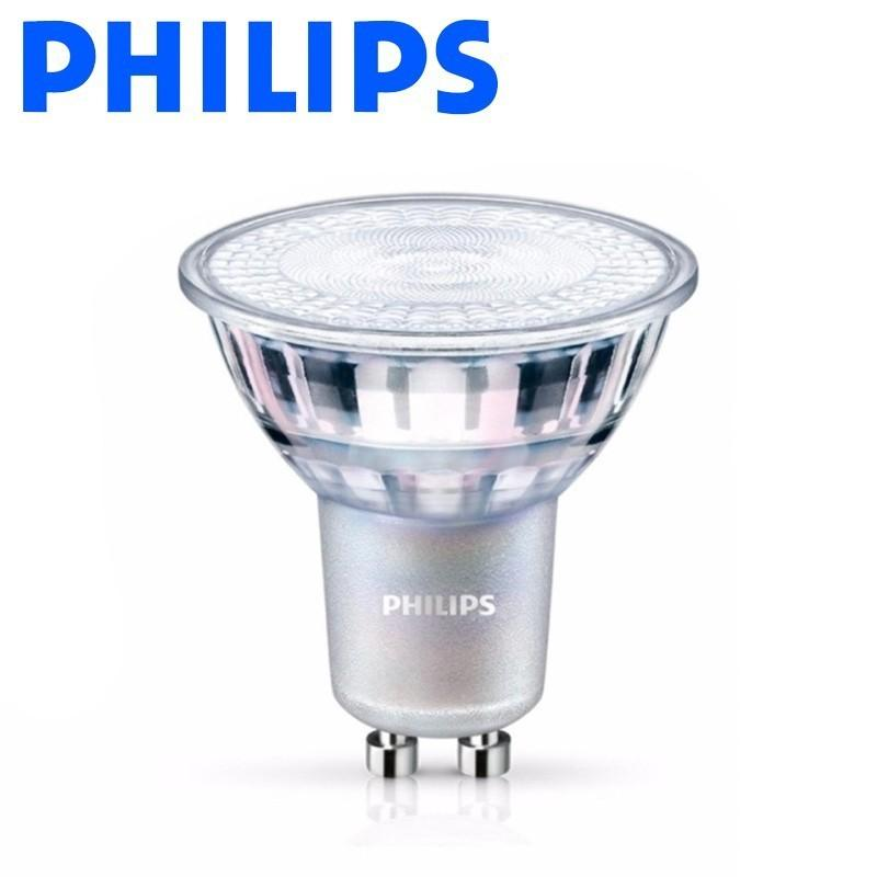 5 50W Philips Led Mr16 Bulb Dimmable Warmwhite3000K Gu10 Lower Price