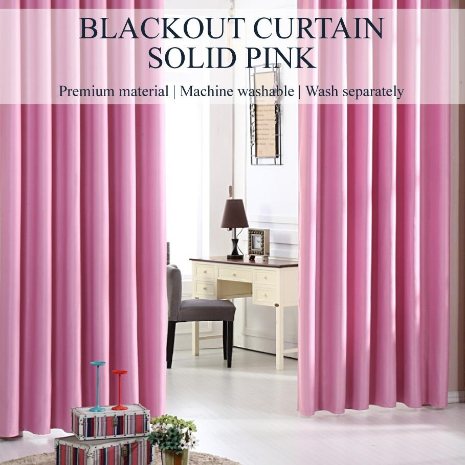 treatment size blackoutblush curtain incredible of light go in living decorating pink lace curtains me decoration large a cameo rose q nursery ruffle calmly help sheer dusty plus room on window