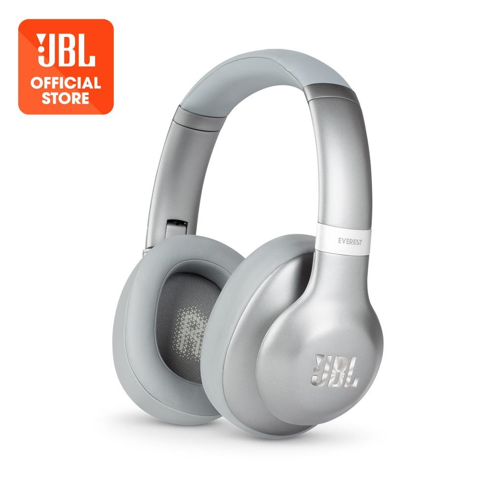 Price Compare Jbl Everest V710Bt Wireless Over Ear Headphones Silver