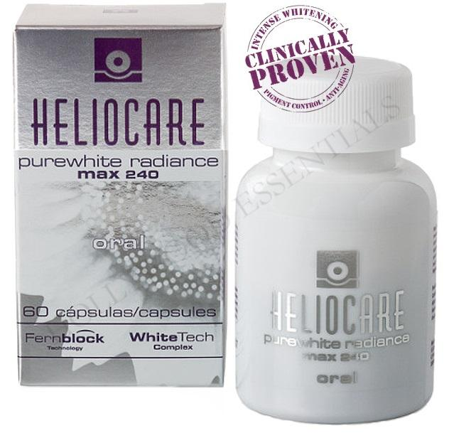 Buy Heliocare Purewhite Radiance Max 240 On Singapore