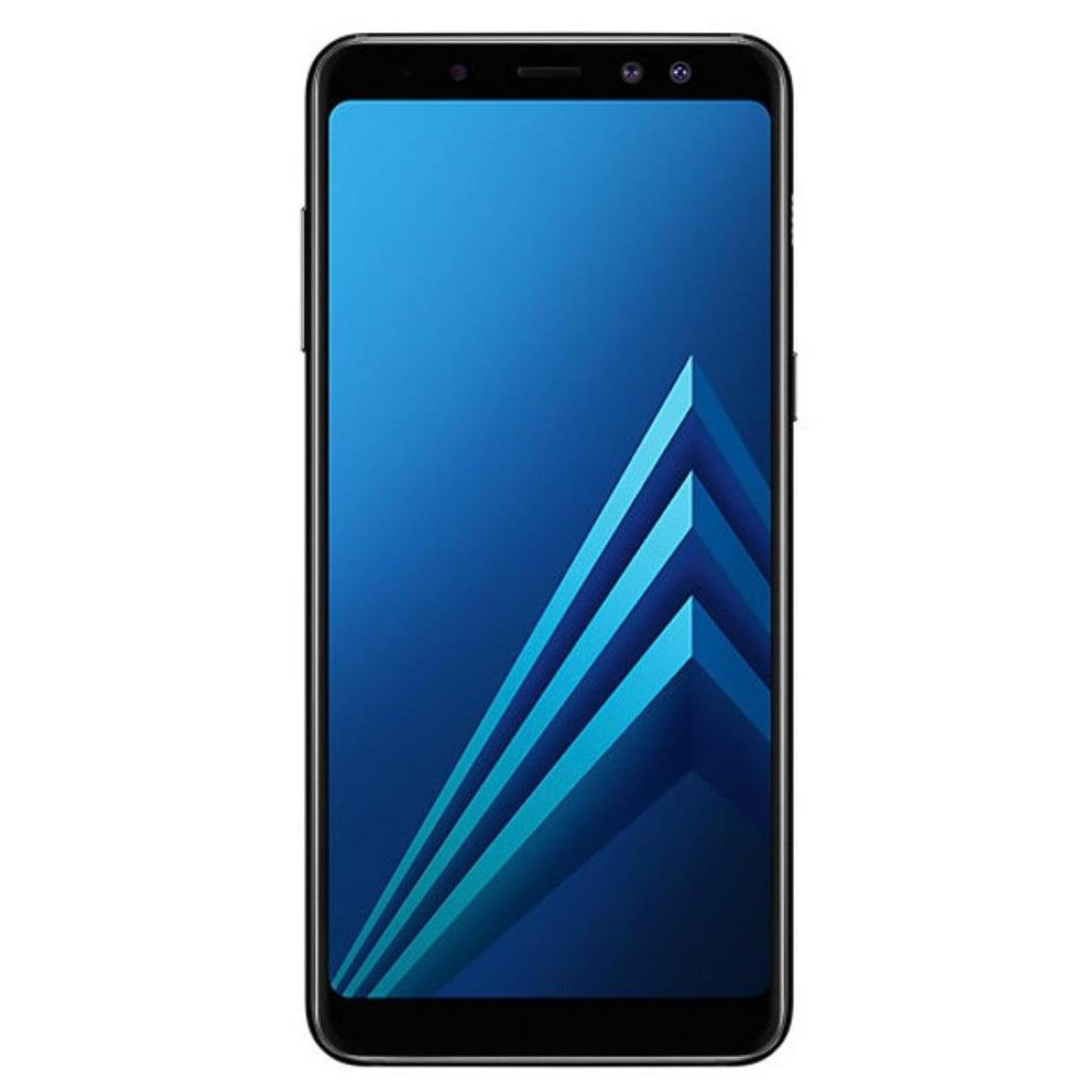 Samsung Galaxy A8 Black Samsung Cheap On Singapore