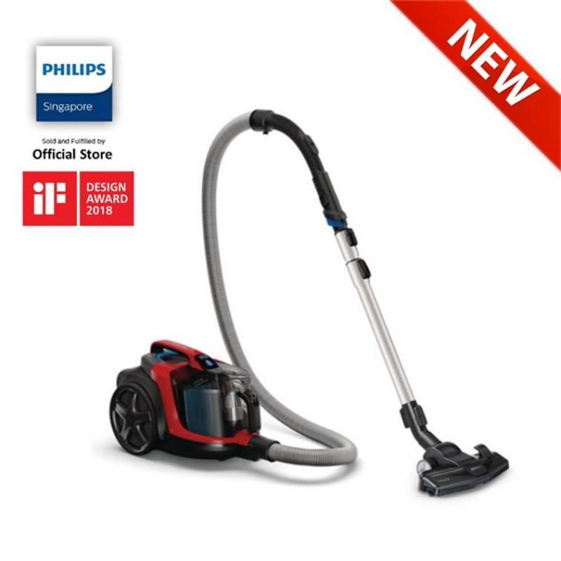 Philips PowerPro Expert Bagless vacuum cleaner - FC9728/61 Singapore