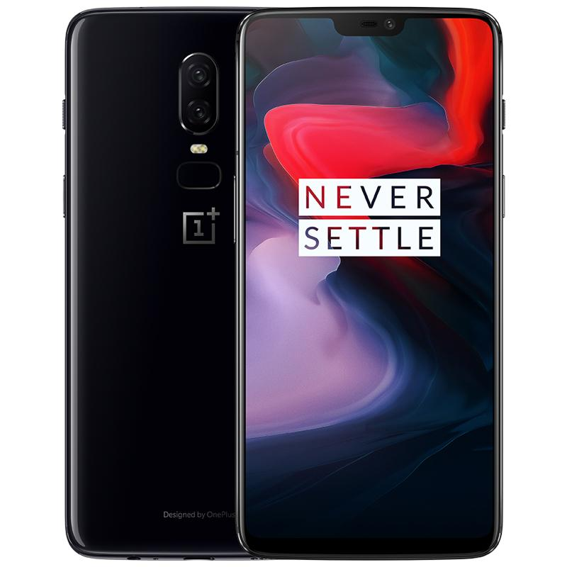 Sale Oneplus 6 Mirror Black 6Gb Ram 64Gb Rom Brand New Local Set On Singapore